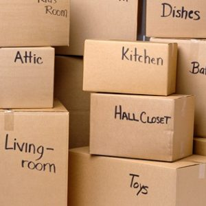 1-2 Room Moving Pack